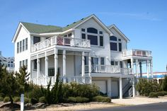 Island Perks - Corolla, NC beach home for rent.
