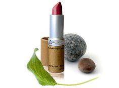 Couleur Caramel Lipstick #ecofriendly
