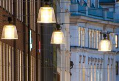 ZERO lighting - Brass by . Outdoor Fixtures from ZERO Lighting.