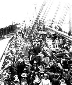 Exposition Canal Panama Maison des Amériques Latines