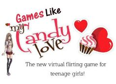 Games Like My Candy Love