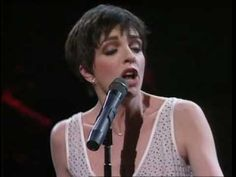 ▶ Liza Minnelli - SOME PEOPLE 1991 - YouTube