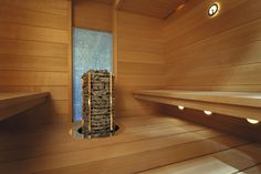 KAJO 9 kW sauna heater
