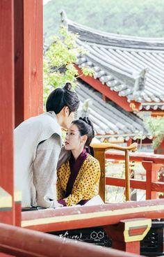 Moon Lovers Drama, Scarlet Heart Ryeo, Kang Haneul, Korean Drama Movies, Korean Dramas, Love Plus, Handsome Prince, Lee Joon, Paros