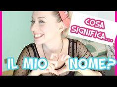 IL MIO NOME | Martha Rossi - YouTube