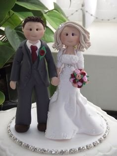 personalised caketopper