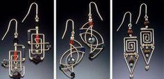 Harpstone Gallery - Earrings