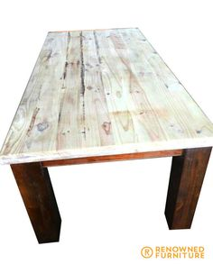 Table Furniture, Furniture Design, Fine Sand, Furniture Restoration, Home Furnishings, Seal, Dining Table, Polish, Brisbane Australia