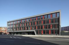 Fire Station 1,© Hans Jürgen Landes