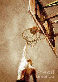 Basketball Players, Dream Catcher, Sports, Hs Sports, Dreamcatchers, Sport, Dream Catchers