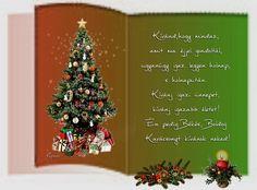 Kinszi Böngészde: Képeim - Karácsony Christmas Tree, Holiday Decor, Home Decor, Teal Christmas Tree, Decoration Home, Room Decor, Xmas Trees, Christmas Trees, Home Interior Design