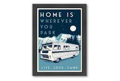 Camp on OneKingsLane.com