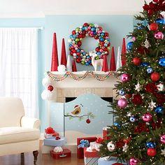 Creative Christmas D