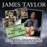 Feel the Moonshine: Live [CD], AACD0107