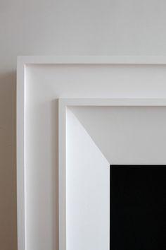 mantel Design from Paris