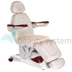 Elektryczny fotel kosmetyczny Modena  BG-2323