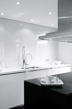 Ulrich P. Weinkath for Plan W | Palazzo Di Citta' Kitchen