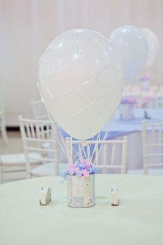 Festa B de Bruna (#festabdebruna): 2 aninhos — Roteiro Baby