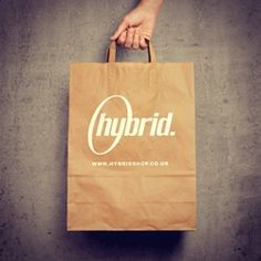 Hybrid Shop (Music + Merchandise)