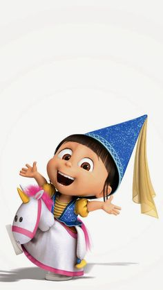 My Fluffy Unicorn Agnes iPhone 6 wallpaper - Google Search