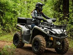 New 2017 Can-Am Outlander 450 ATVs For Sale in Florida. 2017 Can-Am Outlander 450, 2017 Can-Am® Outlander 450 MOST ACCESSIBLE PRICE EVER <p>Raise your expectations, not your price range. Get the all-terrain performance you'd expect from Can-Am at the most accessible price ever.</p> Features may include: <ul><li>ROTAX 450 AND 570 ENGINE OPTIONS</li></ul> CATEGORY-LEADING PERFORMANCE <p>Select from either a 38-hp single-cylinder, liquid-cooled Rotax 450 four-stroke or a 48-hp, eight-valve…