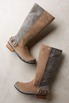 Sorel Slimboot Boots - anthropologie.com