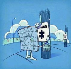 ¡Se busca pieza perdida! #humor #risa