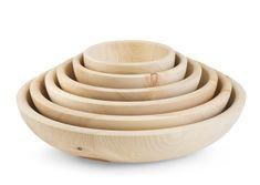 Ciotola in pino Cembro Waldner Tableware, Dinnerware, Dishes, Serveware