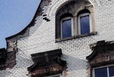 Kamienica, Katowice ul. Kamienna #katowice #architecture #properties #town house #kamienice #śląsk #silesia