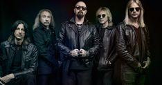 Judas Priest on Their Half-Century Heavy-Metal Odyssey #headphones #music #headphones