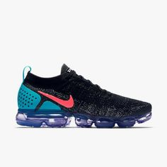 Release des Nike Air Vapormax 2.0 Flyknit ist im 09.03.2018. Bei Grailify.com erfährst du alle weiteren News & Gerüchte zum Release. Nike Air Vapormax, Sneakers Fashion, Sportswear, Trainers, Sneakers, Tennis