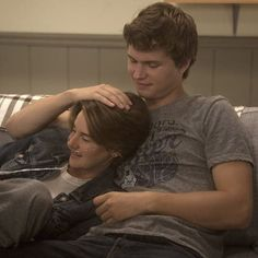 Pin for Later: Get Your Fault in Our Stars Fix Here