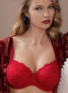 Prima Donna Lingerie Couture - Balconette Bra