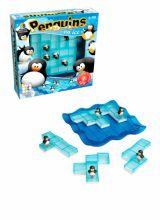 Penguins on Ice | Ontdek jouw perfecte spel! - Gezelschapsspel.info