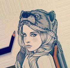 красивые фото блондинок на аву