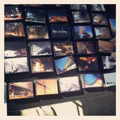 city-blox.com. cool images of raleigh on small wooden blocks. @cookestreetcarnival