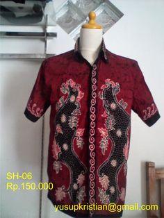 Batik Indonesia Batik Dunia: DAFTAR HARGA BATIK Motif Warna dan Ukuran