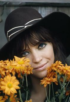 before Zooey D, there was Anna Karina