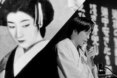 BENSHI: Japanese performers who provided live narration for silent films.