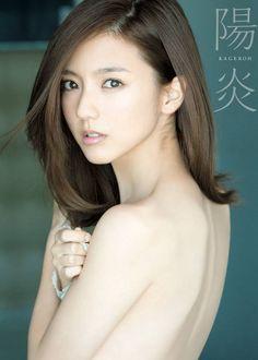 写真集-KAGEROH- : 真野恵里菜 公式ブログ