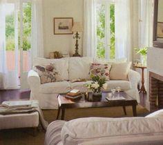 La Serie EKTORP de IKEA | desde my ventana | blog de decoración |