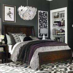 Beautiful neutral bedroom