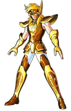 Saint Seiya Brave Soldiers - Aquarius Hyoga