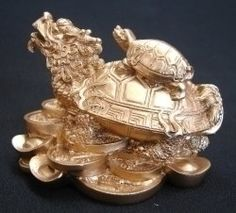 Dragon turtle, Chinese mythical creature possibly inspiration for Bowser in Mario Brothers. Legend shared with Japanese, Korean, and Vietnamese mythology.