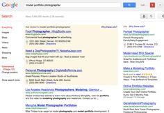 Major Elements Of Photography Business Plan HttpPhotodotoCom