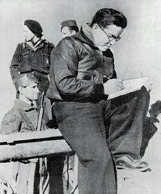 Spain - 1936-38. - GC - Mihail Kolstov