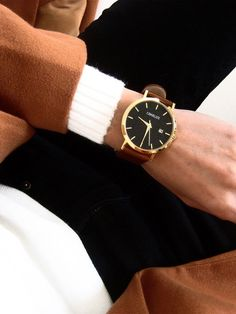 Minmal • Charlize Watches via @vis_a