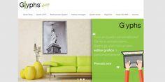 Stampa #foto e #quadri personalizzati online con Glyphs!