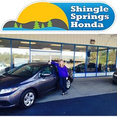 Looking for a Great Deal on a Honda? See Kevin at Shingle Springs Honda. Be sure to let them know you are a student and get a special student discounted offer on a New and Used car! Check them Out! Shingle Springs, College Student Discounts, College Campus, New And Used Cars, College Students, Great Deals, Honda, University
