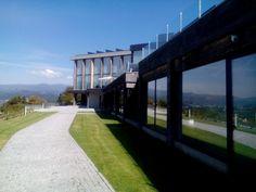 Tempus hotel & spa, Ponte da Barca, Viana do Castelo - Go Discover Portugal travel